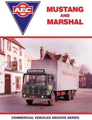 The AEC Mustang and Marshal