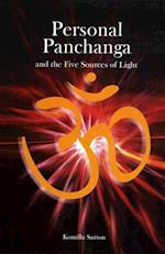 Personal Panchanga
