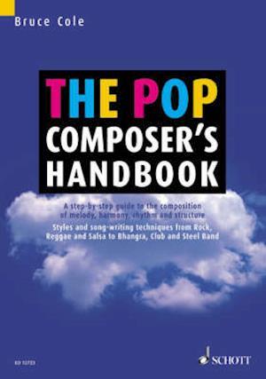 The Pop Composer's Handbook