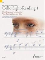 Cello Sight-Reading 1
