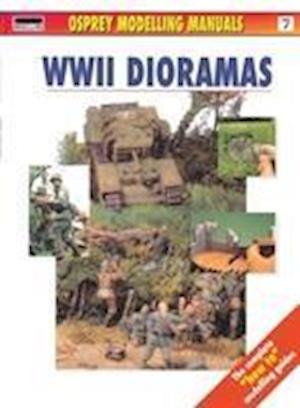 World War II Dioramas