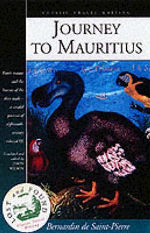 Journey to Mauritius