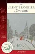 The Silent Traveller in Oxford (Lost & Found S, nr. 8)
