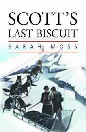 Scott's Last Biscuit