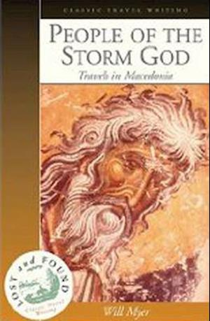 People of the Storm God