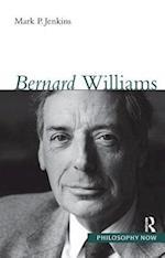 Bernard Williams af Mark Jenkins