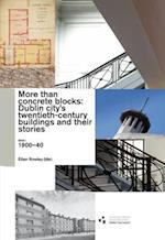 More Than Concrete Blocks (nr. 1)