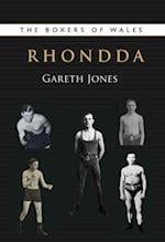 The Boxers of Rhondda (Boxers of Wales, nr. 3)