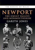 The Boxers of Newport (Boxers of Wales, nr. 5)