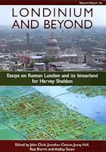 Londinium and Beyond (CBA Research Reports)