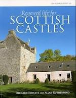 Renewed Life for Scottish Castles (CBA Research Reports)