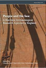 People and the Sea (Council for British Archaeology Research Reports)