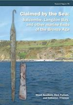 Claimed by the Sea (Council for British Archaeology Research Reports)
