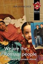 We are the Romani People (Interface Collection, nr. 28)