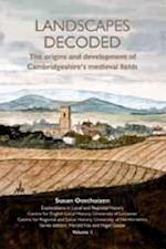 Landscapes Decoded af Susan Oosthuizen