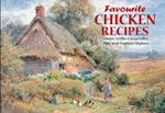 Favourite Chicken Recipes (Favourite Recipes)