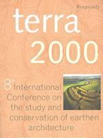 Terra 2000 Postprints af John Fidler, John Hurd, Linda Watson