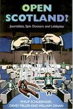 Open Scotland? af William Dinan, Philip Schlesinger, David Millar