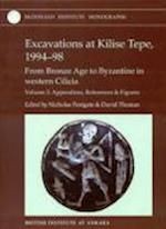 Excavations at Kilise Tepe, 1994-98 (McDonald Institute Monographs)