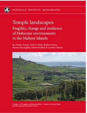 Temple Landscapes