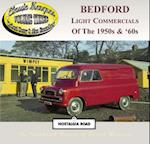 Bedford Light Commercials of the 1950s and '60s (Classic Marques, nr. 3)