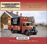 LMS Railway Road Vehicles (Nostalgia Road: Famous Fleets, nr. 6)