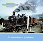 British Railways in Colour af Kevin Derrick, Alan Earnshaw