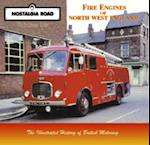 Fire Engines of North West England (Nostalgia Road, nr. 6)