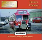 Eastern Counties (Buses in Colour, nr. 1)