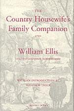 The Country Housewife's Family Companion (1750)