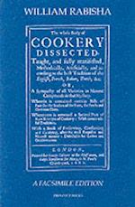 The Whole Body of Cookery Dissected