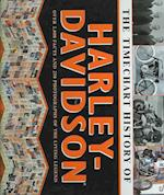 Timechart History of Harley-Davidson af David Wheeler