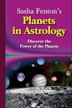Sasha Fenton's Planets in Astrology