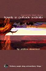 Travels in Outback Australia