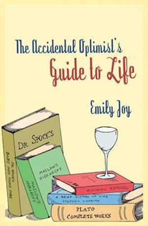 Bog, paperback Accidental Optimist af Emily Joy