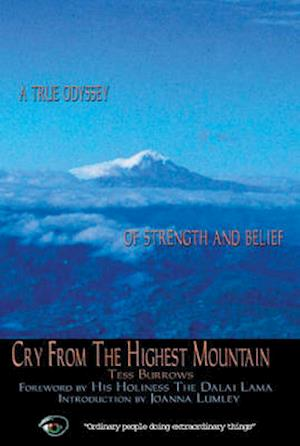 Cry from the Highest Mountain