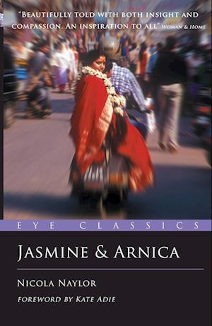 Jasmine and Arnica