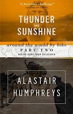 Thunder and Sunshine (Around the World by Bike, nr. 2)