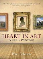 Heart in Art