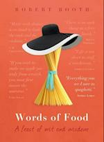 Words of Food (Words of)