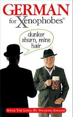 German for Xenophobes