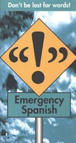 Emergency Spanish (Emergency S)