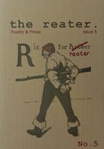 The Reater (The reater, nr. 5)