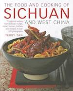 Food and Cooking of Sichuan and West China