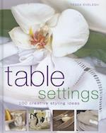 Table Settings af Tessa Evelegh
