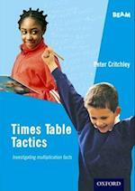 Times Table Tactics