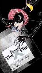The Times File (pack of ten)