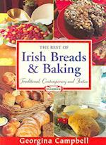 The Best Of Irish Breads & Baking