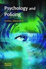 Psychology and Policing (Policing & Society S)