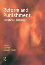 Reform and Punishment (Cambridge Criminal Justice Series)